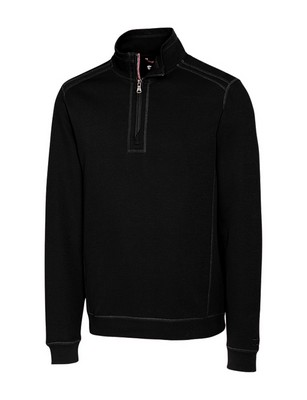 Men's Big and Tall Bayview Half Zip