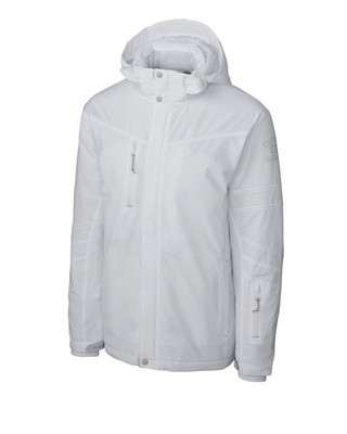 Men's CB WeatherTec Sanders Hooded Jacket