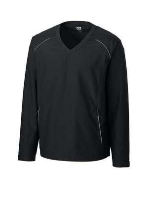 Men's CB WeatherTec Beacon V-neck Jacket