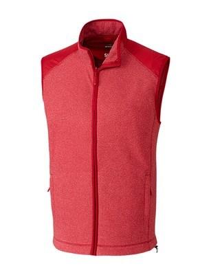 Men's Cedar Park Full Zip Vest