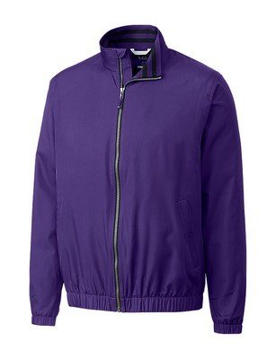 Men's Nine Iron Full Zip Jacket