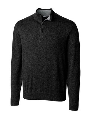 Men's Big and Tall Lakemont Half Zip