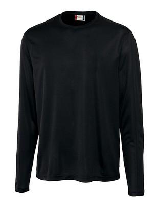 Men's Clique Long Sleeve Ice Tee Shirt