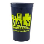 Picture of 22oz Smooth Stadium Cup