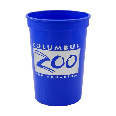 12oz Smooth Stadium Cup