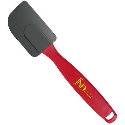 Multi-Color Silicone Spatula