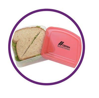 Multi-Color Sandwich Keeper