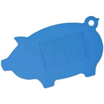 Flex - It Piggy Cutting Board