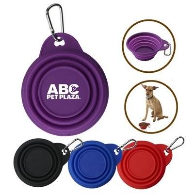 8 Oz Pet Collapsi - Bowl