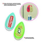 Picture of Antibacterial Toothbrush Holder