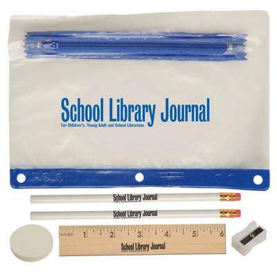 Deluxe School Kit