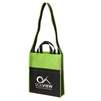 Promotional El Mirage Non-Woven Event Tote