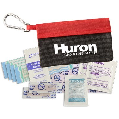 Primary Care Non-Woven First Aid Kit