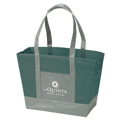 Promotional Lake Powell Non-Woven Boat Tote