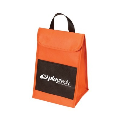 Promotional Non-Woven Lunch-In Bag