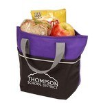 Picture of Imprinted Non-Woven Carry-It Cooler Tote