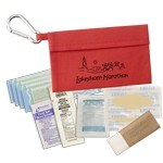 Picture of Promotional Primary Care Non-Woven Event First Aid Kit