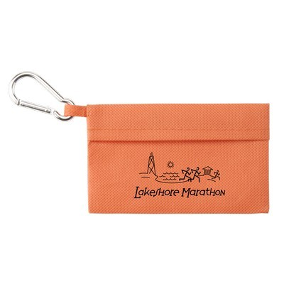 Promotional Primary Care Non-Woven Event First Aid Kit