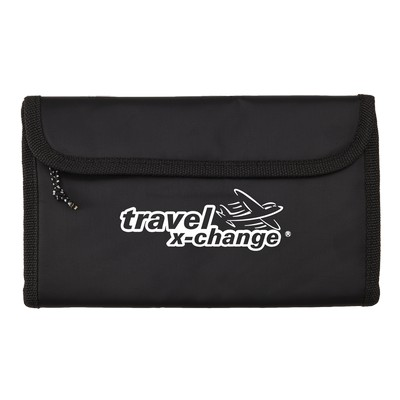 Custom Printed Magnetic Travel Case