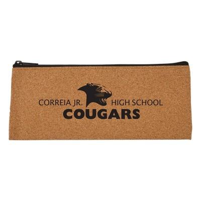 Custom Printed Cork Pouch