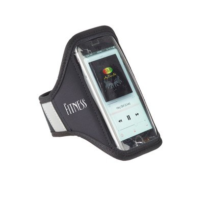 Promotional Reflective Phone Armband