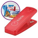 Picture of Custom Printed Snack Keep-It Clip
