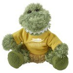 Picture of Customisable Cuddliez Alligator