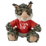 Picture of Customisable Cuddliez Bobcat