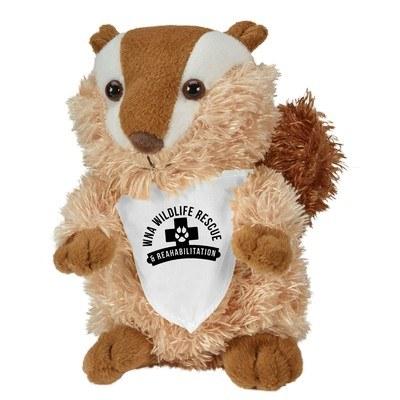 Custom-made Cuddliez Chipmunk