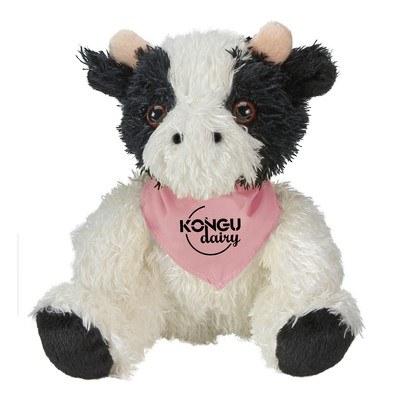 Customisable Cuddliez Cow