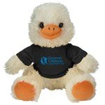 Picture of Customisable Cuddliez Duck