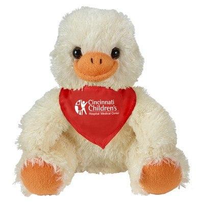 Customisable Cuddliez Duck