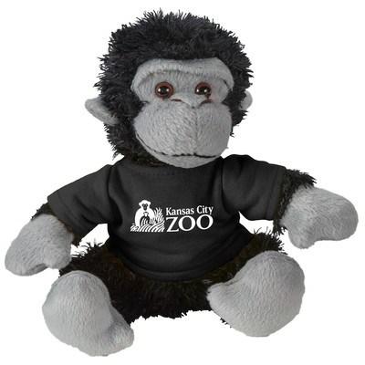 Custom-made Cuddliez Gorilla