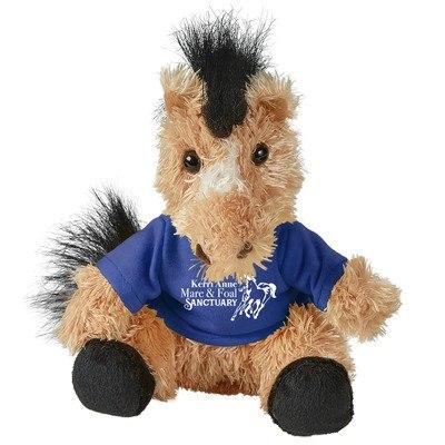 Customisable Cuddliez Horse