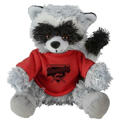 Customisable Cuddliez Raccoon