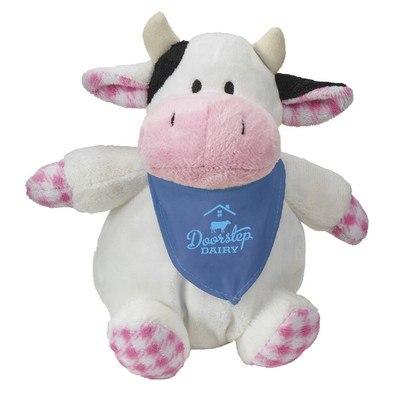 Custom Playful Pals Cow