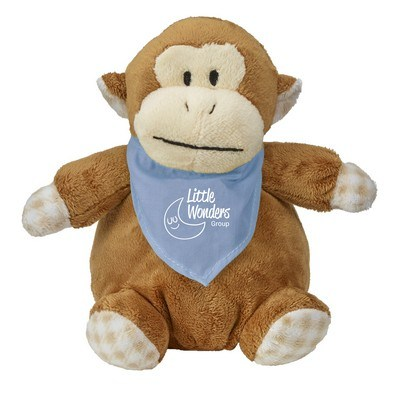 Promotional Playful Pals Monkey