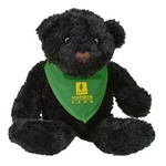 Picture of Customisable Color Bear Black
