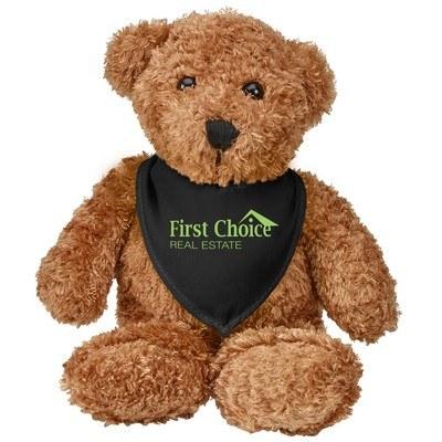 Custom-made Color Bear Brown