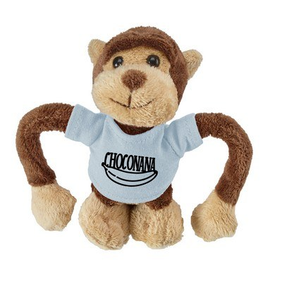 Promotional Pulley Pets Monkey