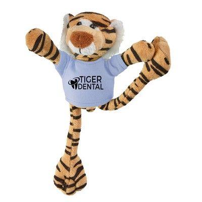 Custom-made Pulley Pets Tiger