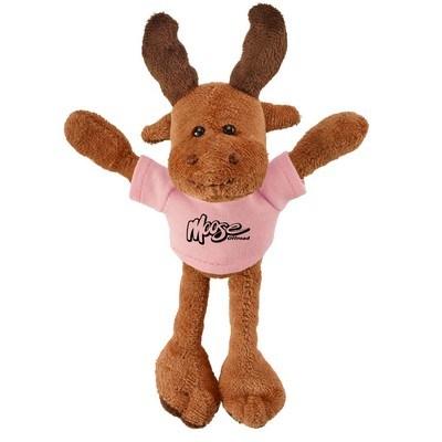 Custom-made Pulley Pets Moose