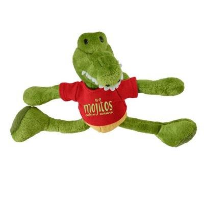 Custom-made Pulley Pets Alligator