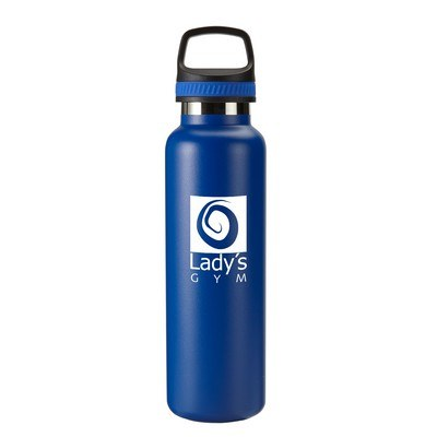 Customized 20 OZ. Matterhorn Stainless Steel Bottle