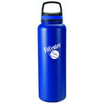 Picture of Promotional 40 OZ. Matterhorn Stainless Steel Bottle