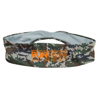 Promotional Stretch-It  Headband