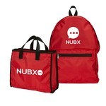 Picture of Personalized Convertible Tote-It Backpack