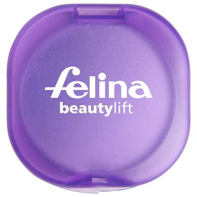 Diva Compact Mirror