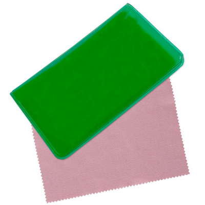 Micro Fiber Cleaning Towel