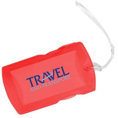 Buckle-it Luggage Tag